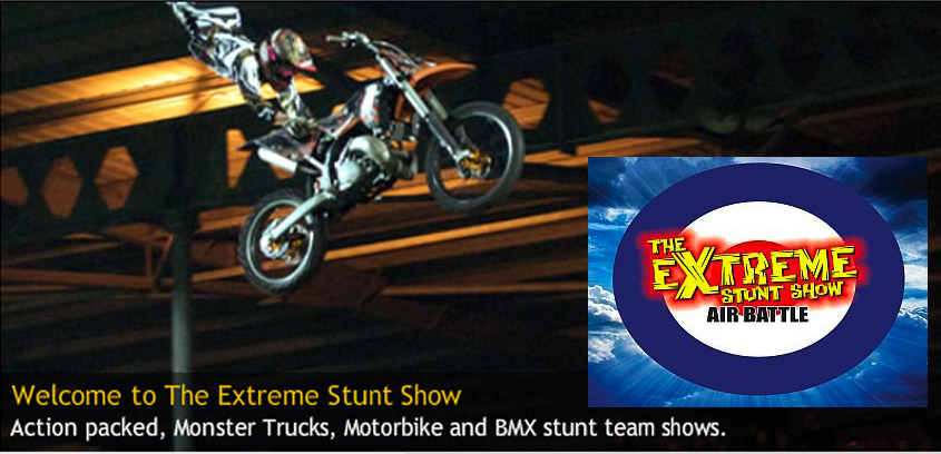 The Extreme Stunt Show